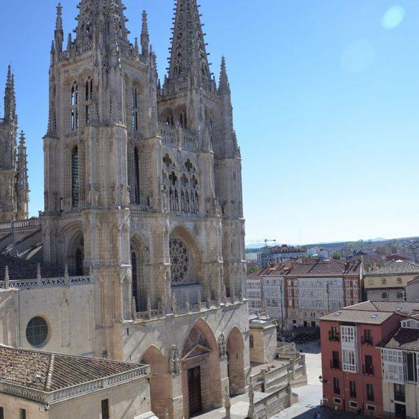 Kathedrale Burgos