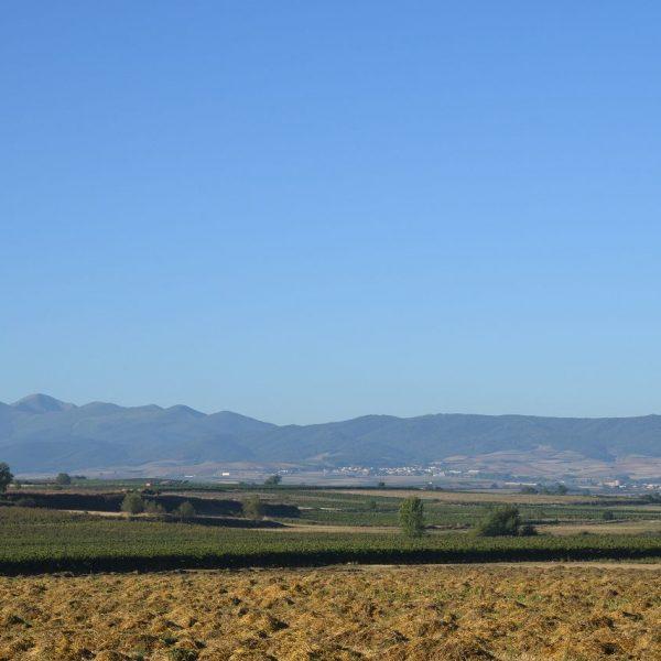 Landschaften in Spanien
