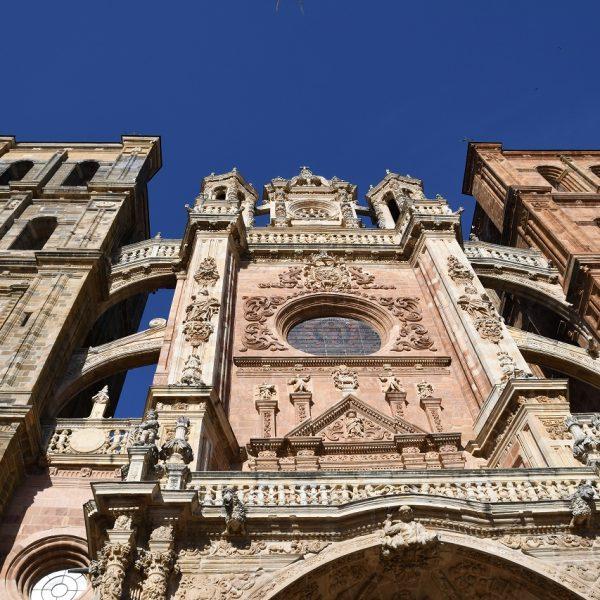 Kathedrale Astorga