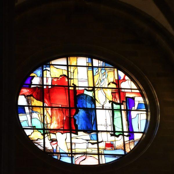 Kirchenfenster 2019